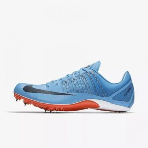 NIKE ZOOM CELAR 5 FOOTBALL BLUE/BLUE FOX-BRIGHT CRIMSON