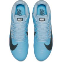 NIKE ZOOM RIVAL S 9 FOOTBALL BLUE/BLUE FOX-ICE BLUE
