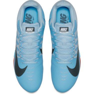 NIKE ZOOM RIVAL S 9 FOOTBALL BLUE/BLUE FOX-ICE BLUE