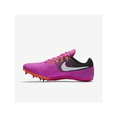 WMNS NIKE ZOOM RIVAL S 8 FIRE PINK/WHITE-BLACK