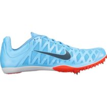 NIKE ZOOM MAXCAT 4 FOOTBALL BLUE/BLUE FOX-BRIGHT CRIMSON