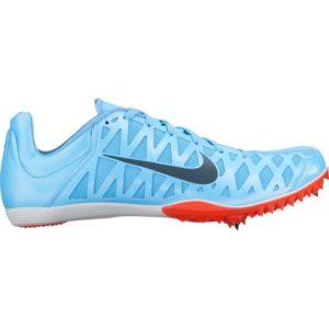 NIKE ZOOM MAXCAT 4 FOOTBALL BLUE/BLUE FOX-BRIGHT CRIMSON