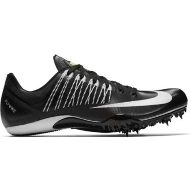 NIKE ZOOM CELAR 5 BLACK/WHITE-VOLT