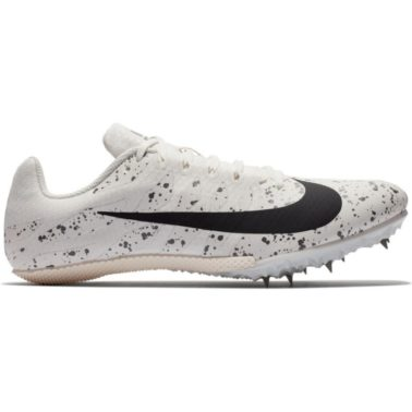NIKE ZOOM RIVAL S 9 PHANTOM/OIL GREY