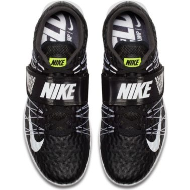 NIKE TRIPLE JUMP ELITE BLACK/WHITE-VOLT