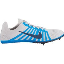 NIKE ZOOM D TRACK SPIKE VAST GREY/THUNDER BLUE-BLUE ORBIT