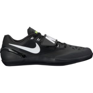 NIKE ZOOM ROTATIONAL 6 BLACK/WHITE-VOLT