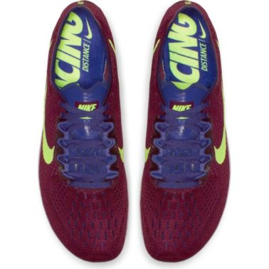 NIKE MATUMBO BORDEAUX/LIME BLAST-REGENCY PURPLE
