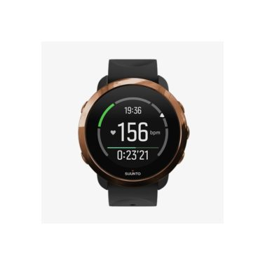 SUUNTO 3 FITNESS WRIST HR COPPER