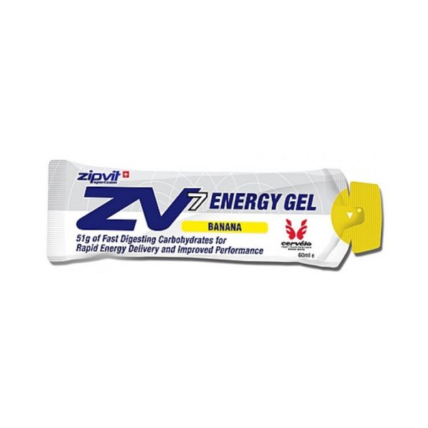 ZIPVIT ENERGY GEL BANANA